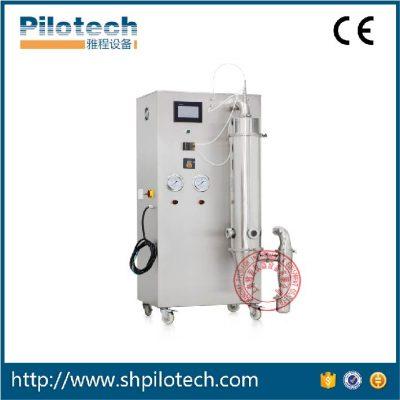 上海雅程yc-018实验室大颗粒喷雾干燥机