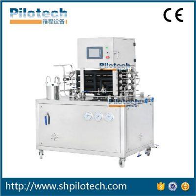 上海雅程YC-02实验室微型超高温杀菌机