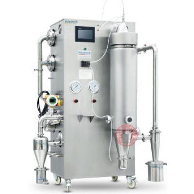 yc018a-闭式循环有机溶剂喷雾干燥机